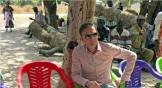 Reise nach Guinea-Bissau mit SWISSAID