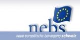 Neue Europäische Bewegung Schweiz (nebs) / Co-Präsident